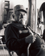 Murray Bookchin (1921-2006)